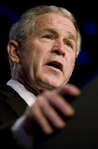 Citas famosas de George W Bush CitasyProverbioscom