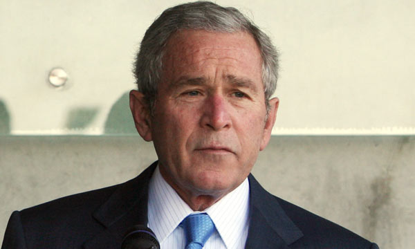 George W Bush: ltimas noticias, videos y fotos de George