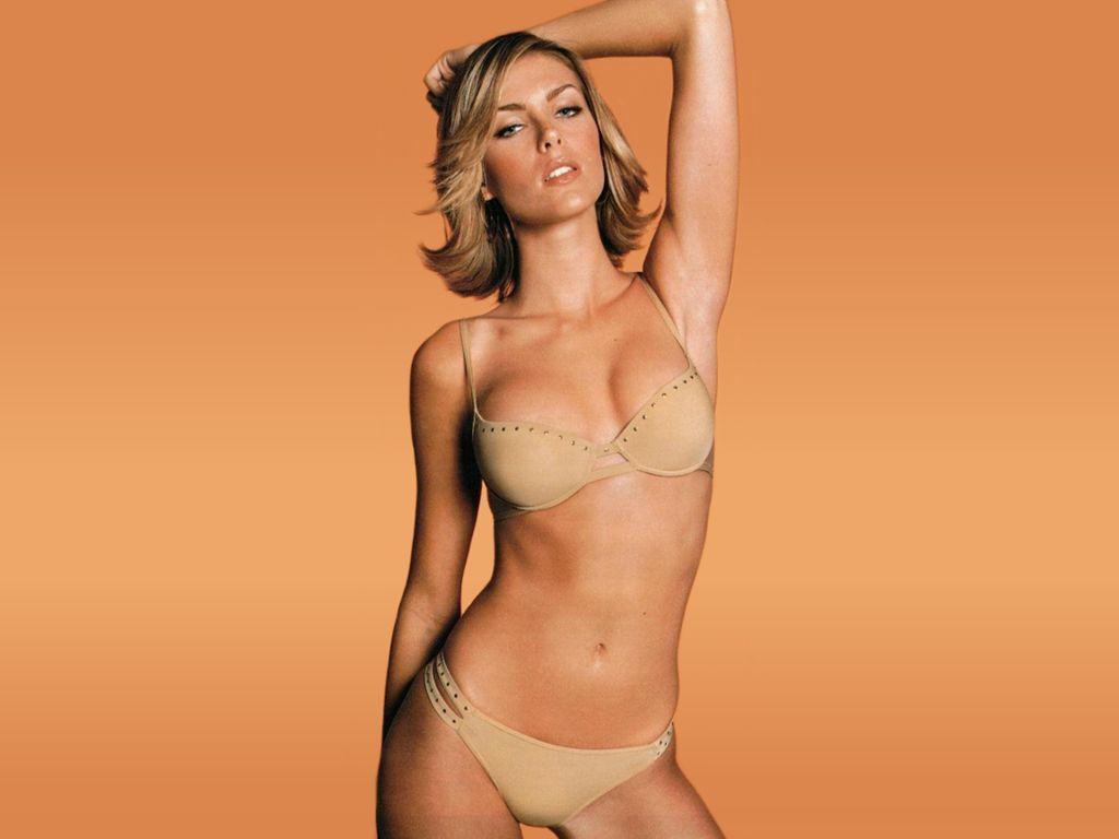 Fotos de desnudos de Ana Hickmann filtradas en