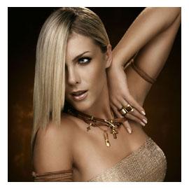 Ana Hickmann fotos modelo video desnuda Brasil