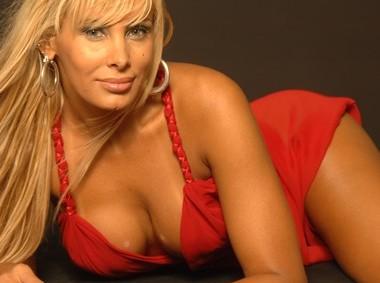 Angela bismarck foto sexy