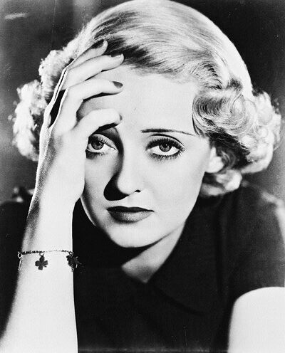 fotos de bette davis. Black Bedroom Furniture Sets. Home Design Ideas