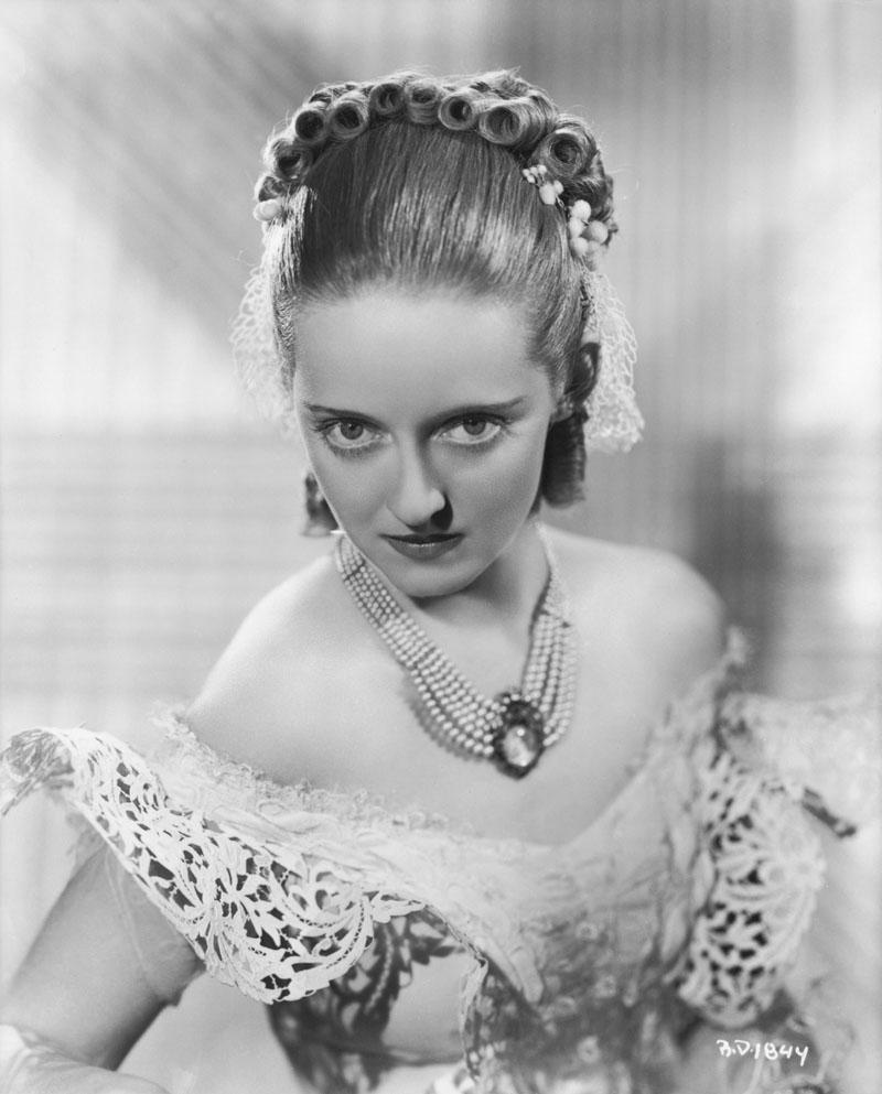Bette Davis - Wallpapers