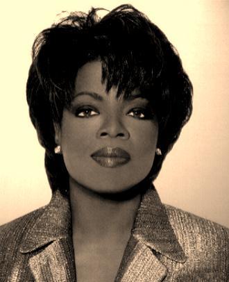 Oprah Winfrey imagenes Biografia fotos