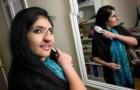 Afegã mutilada mostra rosto reconstrúido - Fotos