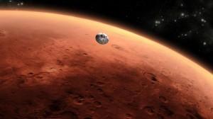 Bizarro: Reality show em Marte