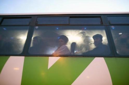 Polêmica: Israel implanta ônibus separados para palestinos