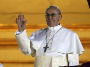 Jorge Mario Bergoglio (Argentino) é o Papa Francisco I - Fotos