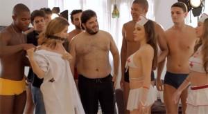 Porta dos Fundos pode virar série na Globo