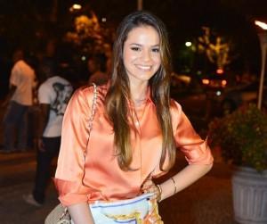 Bruna Marquezine vira piada na Globo