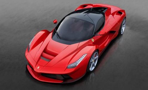 A Ferrari de rua mais potente-1
