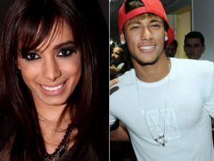 Neymar traiu Bruna com funkeira famosa