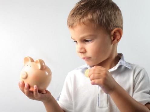 Saiba como preparar filhos para as finanças