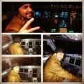 Deixou Latino pilotar avião e foi demitido