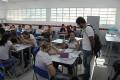 Jornalista busca boas práticas de educação