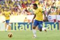 Volante Paulinho é o motor da seleção brasileira