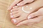 Dicas para se livrar do cheiro desagradável nos pés