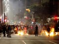 Dilma Rousseff: Manifestações pacíficas são legítimas