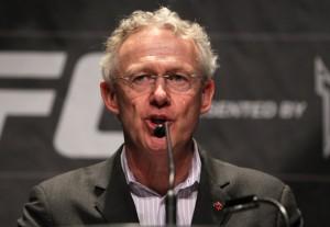 Dirigente do UFC pede o fim da 'jaula'