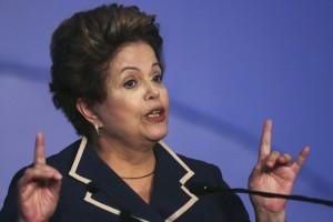 Popularidade de Dilma volta a desabar
