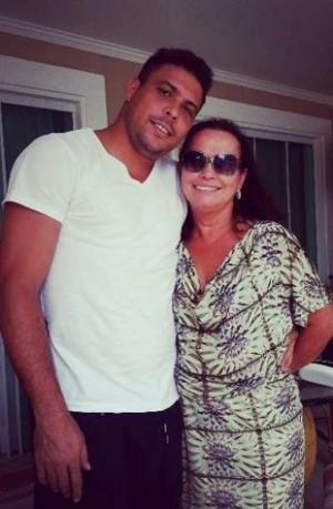 Ronaldo quer casar de novo e ter mais filhos