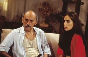 Morre o ator Sebastião Vasconcelos aos 86 anos
