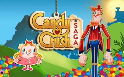Saiba por que Candy Crush faz tanto sucesso