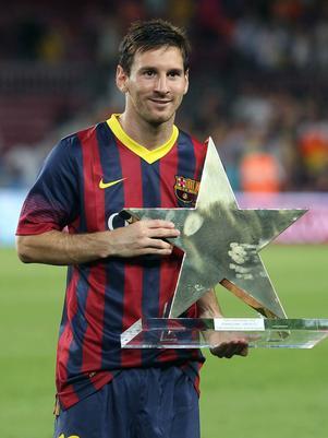 Messi é acusado de humilhar colegas
