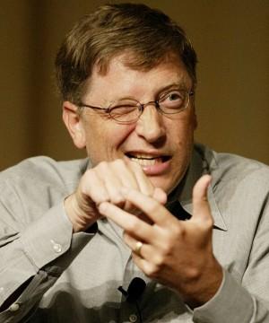 Bill Gates: Comando Ctrl+Alt+Del foi um erro