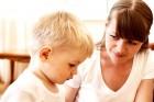 Dicas para lidar se seu filho fala palavrões