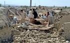 349 Mortos após terremoto no Paquistão
