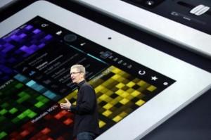 dois novos iPads que lançou a Apple-2