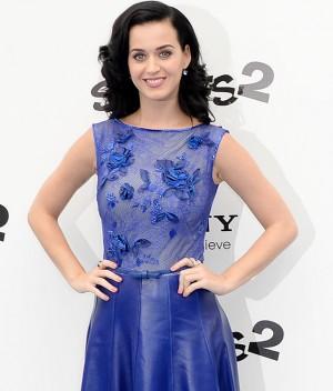 Katy Perry: Música de novo disco foi inspirada em meu divórcio