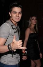 Luan Santana e Jade Magalhães separados