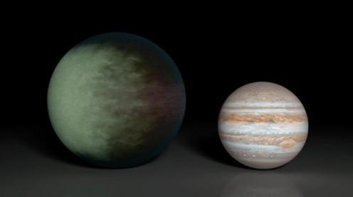 Há mais planetas habitáveis do que você pensa
