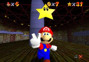 Videogame ajuda na evolução cerebral