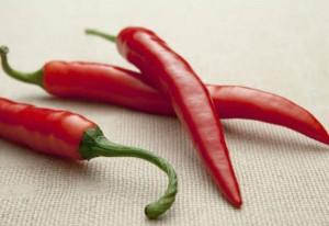 Pimenta acelera o metabolismo e ajuda a emagrecer